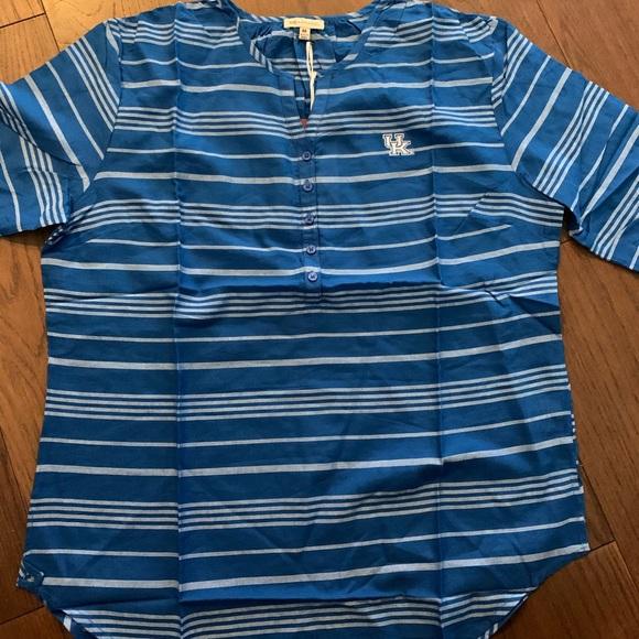 ug Tops - NWT Kentucky ladies Shirt
